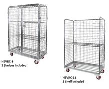ROLLING CARTS