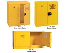 FLAMMABLE SAFETY CABINET ACCESSORIES